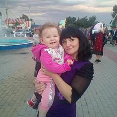 Фотография девушки Брюнетка, 30 лет из г. Новохоперск