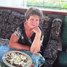 Фотография девушки Ольга, 61 год из г. Бобров