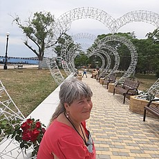 Фотография девушки Марина, 62 года из г. Керчь