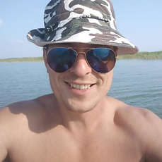 Фотография мужчины Semich, 32 года из г. Куйбышев