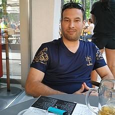 Фотография мужчины Александр, 41 год из г. Миргород