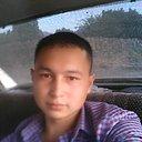 Али, 25 лет
