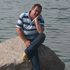 Фотография мужчины Григорий, 62 года из г. Каховка