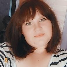 Фотография девушки Катя, 22 года из г. Чериков