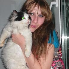 Фотография девушки Анастасия, 26 лет из г. Осинники