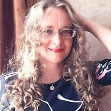 Фотография девушки Надежда, 49 лет из г. Воркута
