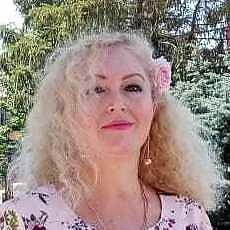 Фотография девушки Лана, 50 лет из г. Новошахтинск