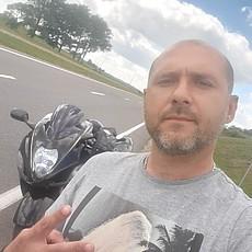 Фотография мужчины Андрей, 38 лет из г. Брест