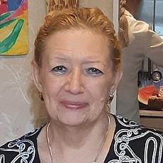 Фотография девушки Лилия, 65 лет из г. Кемерово