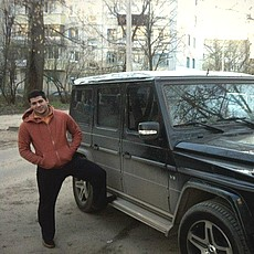 Фотография мужчины Рустам, 35 лет из г. Белово