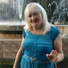 Фотография девушки Тамара, 63 года из г. Новомиргород