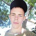 Андрюха, 18 лет
