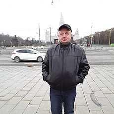 Фотография мужчины Александр, 61 год из г. Москва
