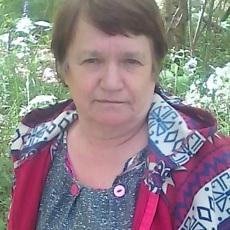 Фотография девушки Tana, 67 лет из г. Сергиев Посад