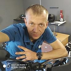 Фотография мужчины Алекс, 35 лет из г. Солигорск