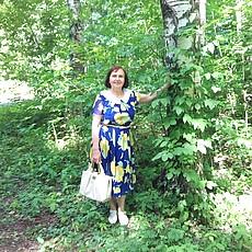 Фотография девушки Валентина, 67 лет из г. Черепаново