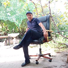Фотография мужчины Daniyar, 44 года из г. Ташкент