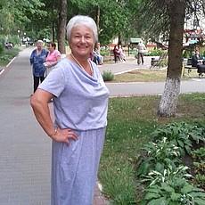 Фотография девушки Галина, 65 лет из г. Минск