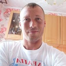 Фотография мужчины Антон, 38 лет из г. Тулун