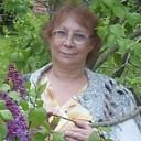 Нина, 64 года
