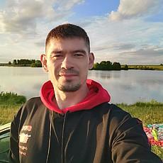 Фотография мужчины Альфред, 40 лет из г. Чистополь