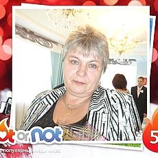 Фотография девушки Елена, 55 лет из г. Мариинск
