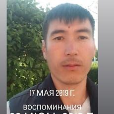 Фотография мужчины Санжар, 33 года из г. Бишкек
