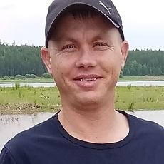 Фотография мужчины Максим, 40 лет из г. Вихоревка