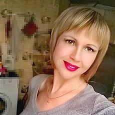 Фотография девушки Яна, 38 лет из г. Тольятти