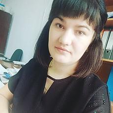 Фотография девушки Светлана, 27 лет из г. Залари