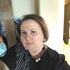 Фотография девушки Елена, 40 лет из г. Сыктывкар