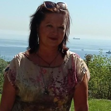 Фотография девушки Галина, 55 лет из г. Раздельная
