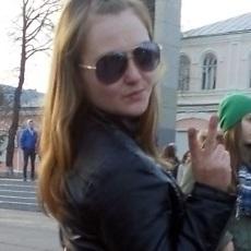 Фотография девушки Екатерина, 26 лет из г. Лубны