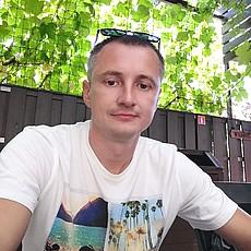 Фотография мужчины Константин, 39 лет из г. Ачинск