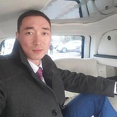 Фотография мужчины Askhat, 29 лет из г. Нур-Султан