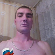 Фотография мужчины Александр, 33 года из г. Кувандык