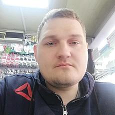 Фотография мужчины Николай, 33 года из г. Петропавловск-Камчатский