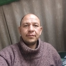 Фотография мужчины Анатолий, 42 года из г. Тальное