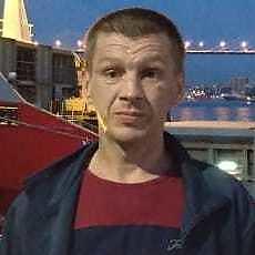Фотография мужчины Волк, 40 лет из г. Новоалтайск