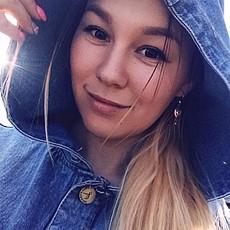 Фотография девушки Танюша, 25 лет из г. Байкальск