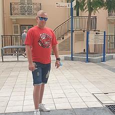 Фотография мужчины Yuri, 38 лет из г. Париж