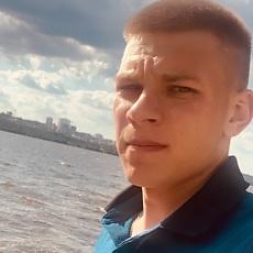 Фотография мужчины Влад, 21 год из г. Клинцы