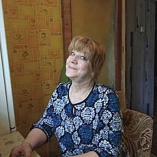 Фотография девушки Людмила, 59 лет из г. Новый Уренгой
