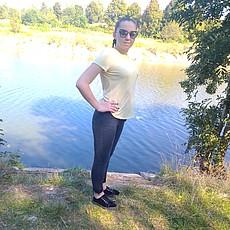 Фотография девушки Ксюша, 27 лет из г. Львов