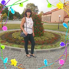 Фотография девушки Мария, 49 лет из г. Трускавец