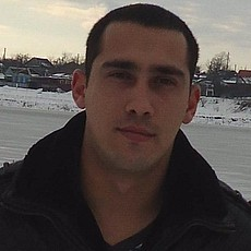 Фотография мужчины Alex, 34 года из г. Адлер