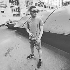 Фотография мужчины Дмитрий, 23 года из г. Раздельная