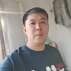 Фотография мужчины Слава, 39 лет из г. Алматы