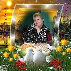 Фотография девушки Галина, 65 лет из г. Мстиславль
