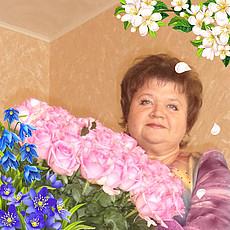 Фотография девушки Ирина, 63 года из г. Ростов-на-Дону